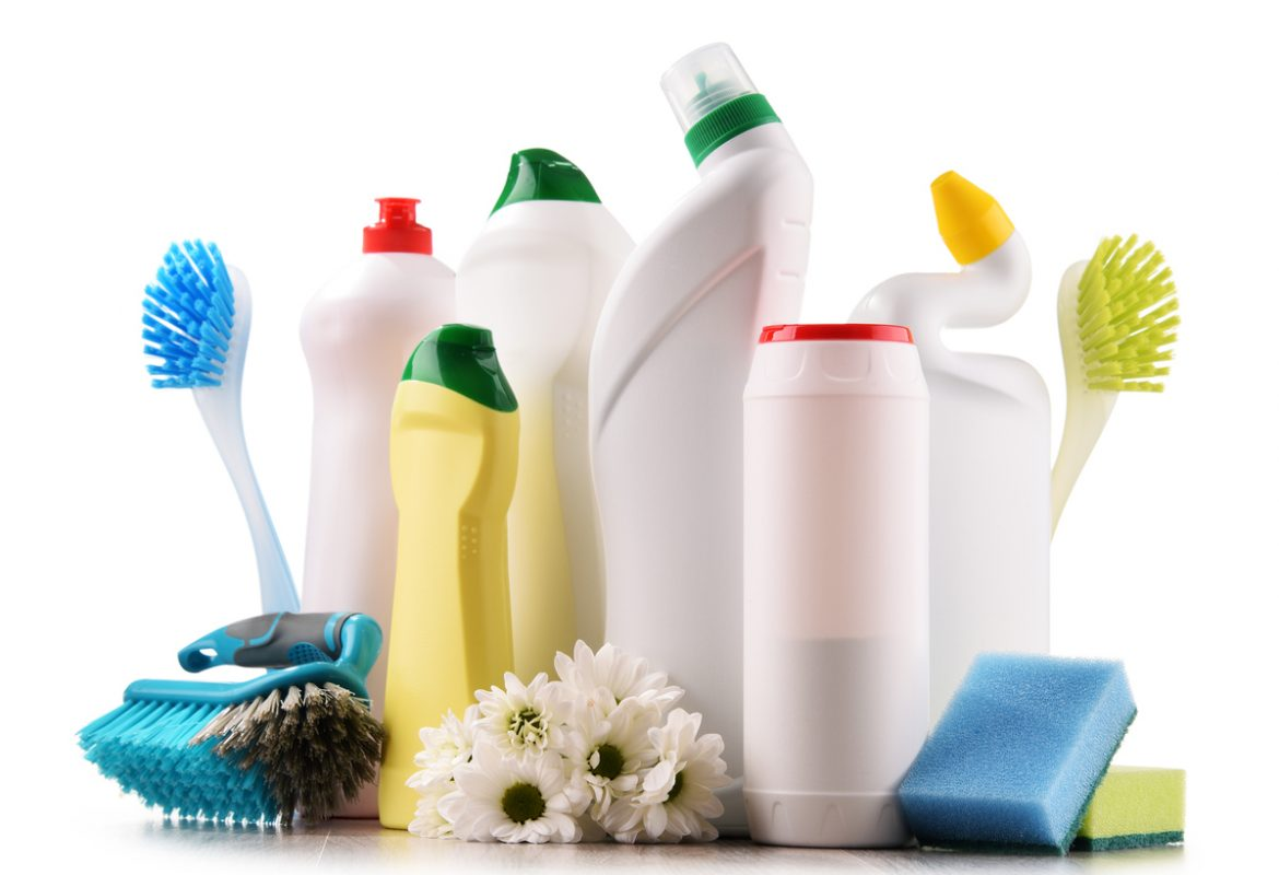 Are You Making This Major Cleaning Mistake?