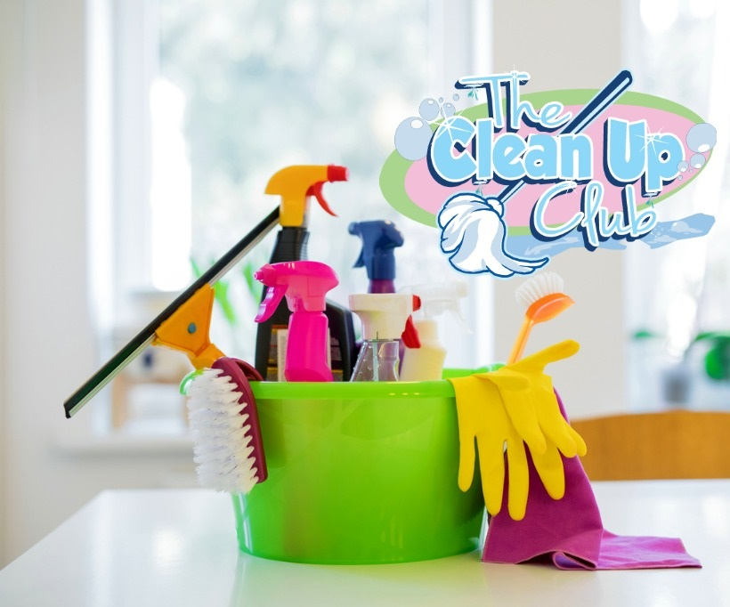Top Cleaning Tools to Make Your Clean Faster and Easier