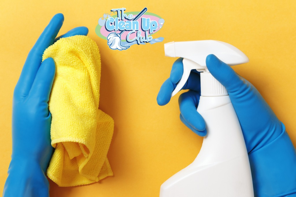 Pandemic Cleaning Tips