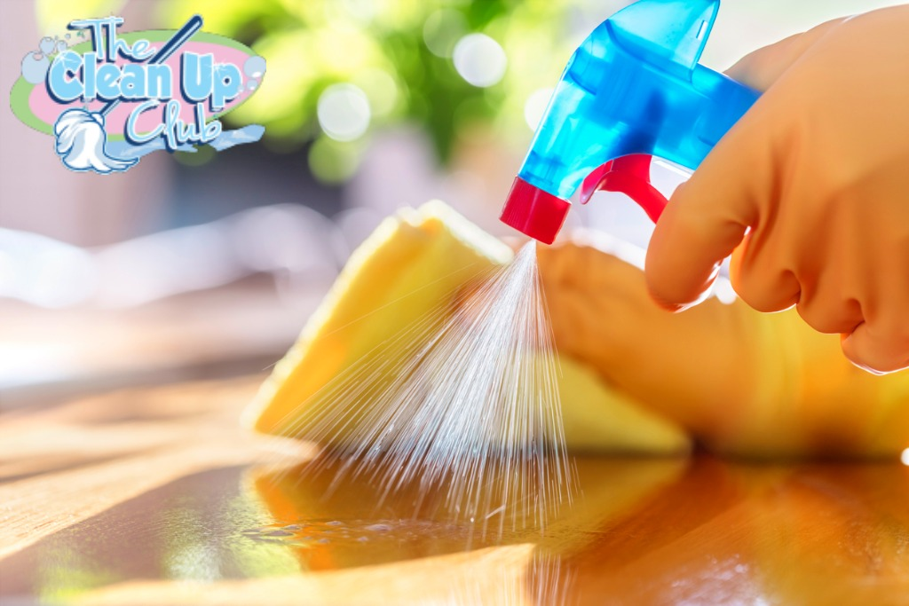 Summer Cleaning Tips and Tricks